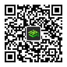 Connect with us on WeChat!